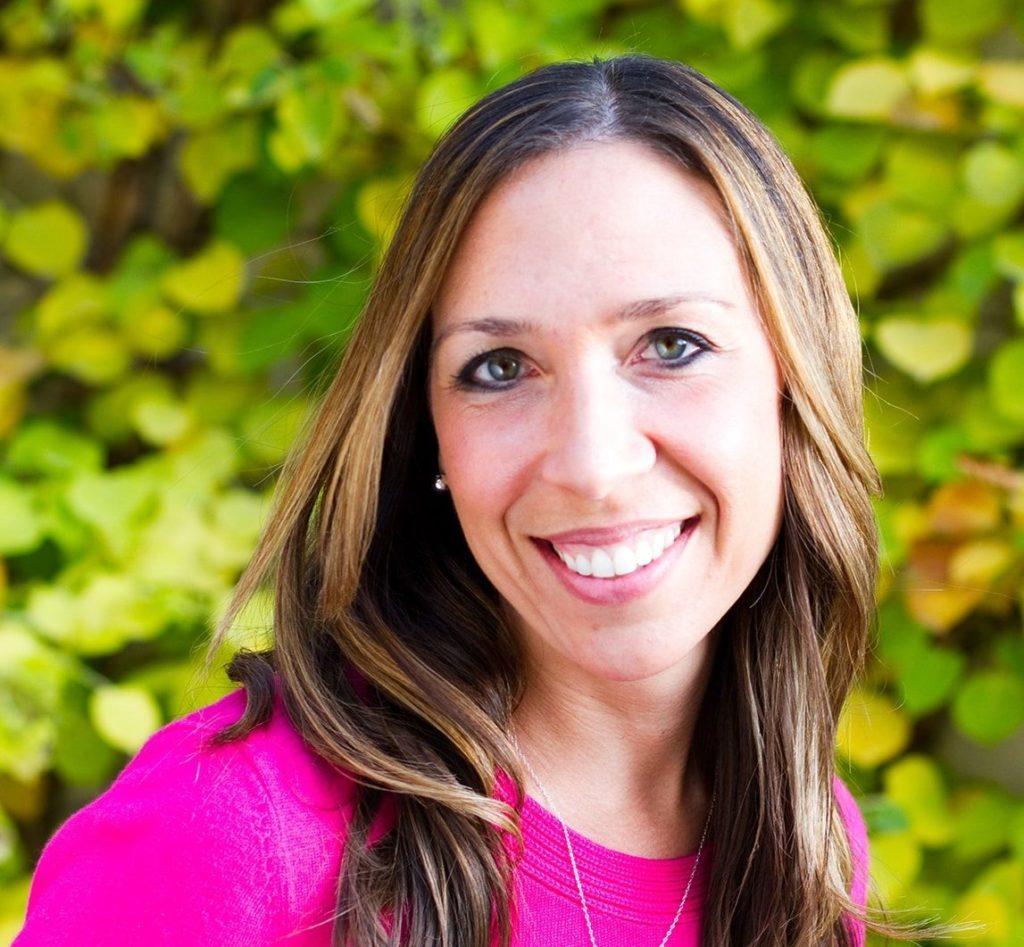 Dr. Amy Johnson