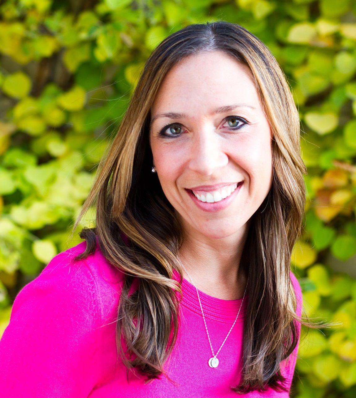 Amy Johnson, PhD.