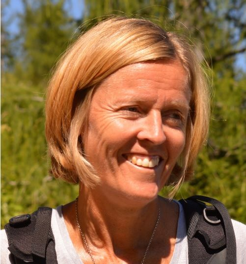 Megan Whittingham